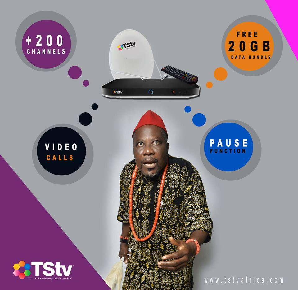 Photo of 4 Days to Official launch of TSTV; Here's everything you need to know (Official Channel List, Bouquet and Price)