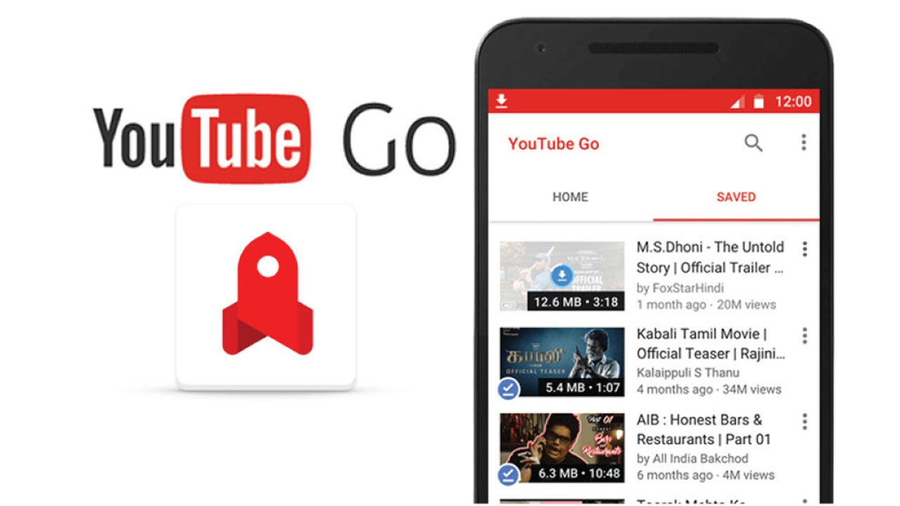Photo of YouTube Go With Smaller, Faster And Data Friendly Features Now Available In Nigeria [Beta Version]