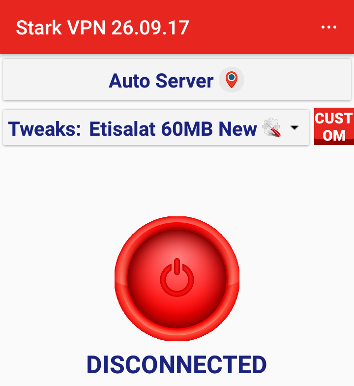 Photo of 9Mobile Free Browsing Now Rocking With Stark VPN V4.4