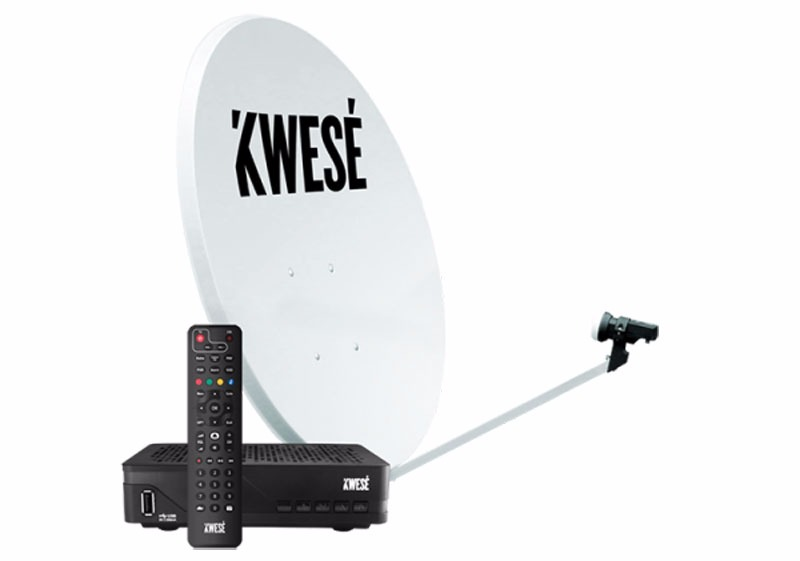 Photo of Kwesé Satellite Pay TV launches in Nigeria, see seven things you need to about them
