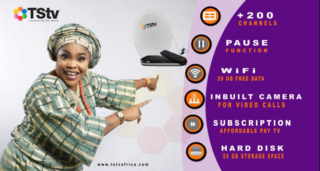 Photo of TSTV Launched: See full list of accredited dealers and locations where you can buy your TSTV Decoder