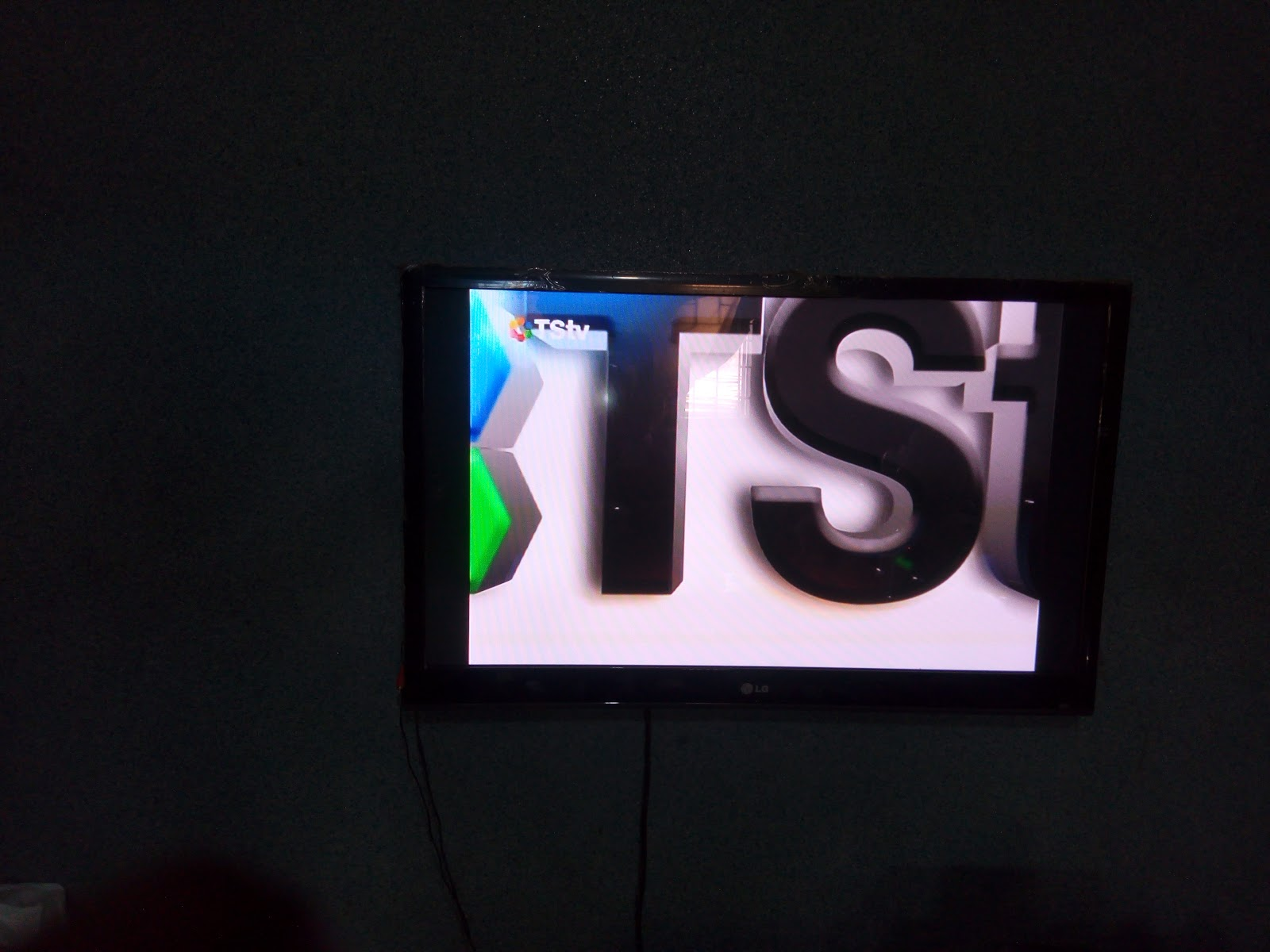 Photo of My personal experience with the ongoing testing transmission of TSTV Africa (Pictures)