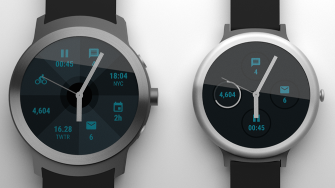 Photo of Google: See the list of Smartwatches getting Android 8.0 Oreo update soon and future