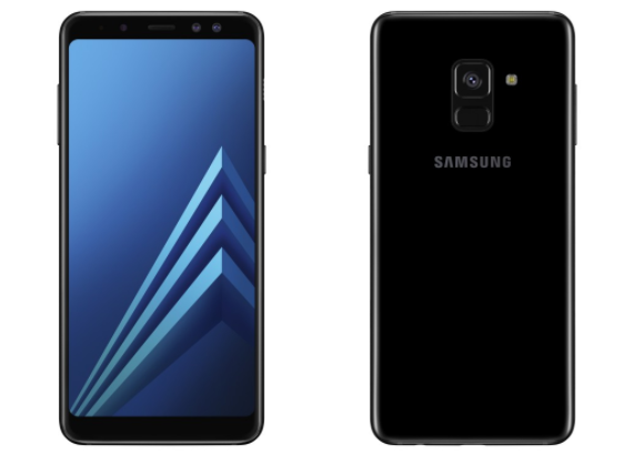 Photo of Samsung Galaxy A8 (2018) Specifications And Price