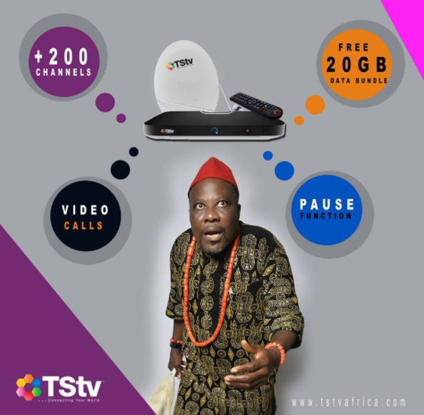 Photo of TStv Africa Promises To Begin Sale Of Decoders Before Christmas
