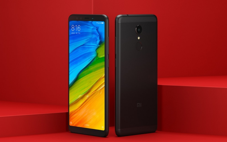 Photo of Xiaomi Redmi 5 Plus Specifications And Price In Nigeria, Kenya, Ghana, US