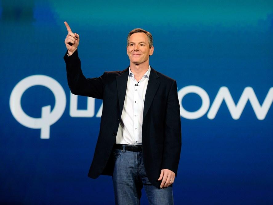 Photo of Lenovo, Xiaomi, Vivo, ZTE, Watech signs a $2B MoU with Qualcomm
