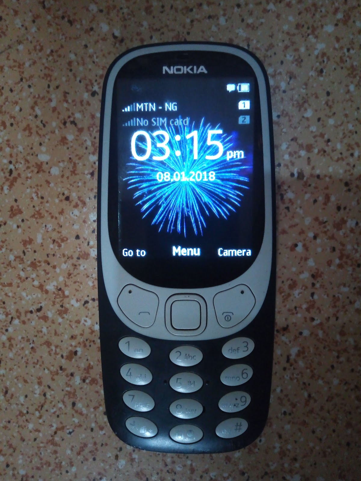 Photo of Full specs of Nokia 3310 4G LTE variant spotted on TENAA