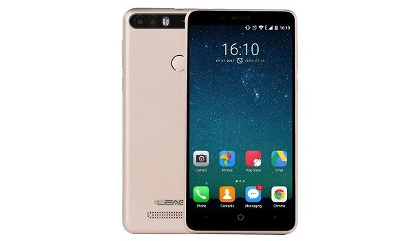 Photo of LEAGOO KIICAA Power Device Specifications and Price
