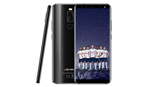 Photo of LEAGOO S8 Specifications and Price in Nigeria