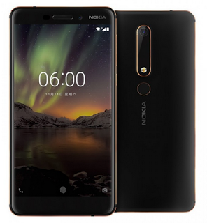 Photo of Nokia 6 (2018) to receive Android Oreo 8.0 update out of the box