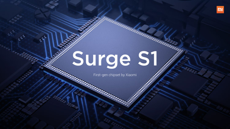 Photo of Xiaomi to announce its second firmware chipset Surge S2 at MWC 2018