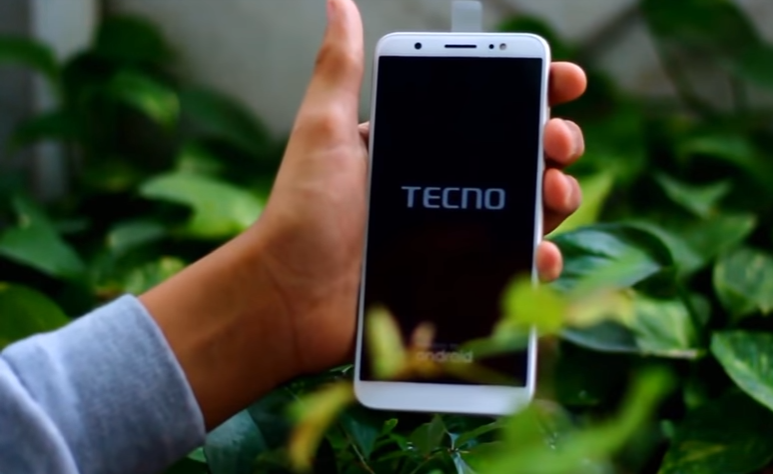 Photo of Tecno Camon i made for India spotted in the wild; See Specifications and features