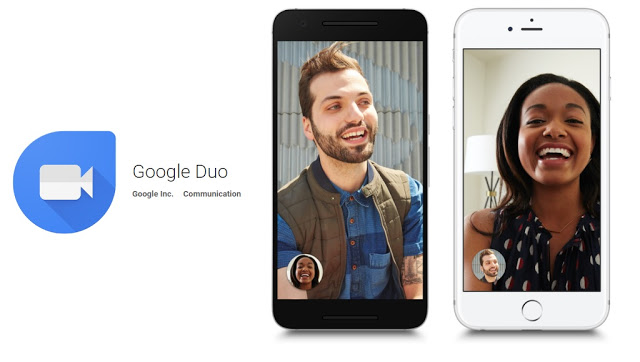 Photo of Google Duo can now make calls with users who doesn't have the application installed