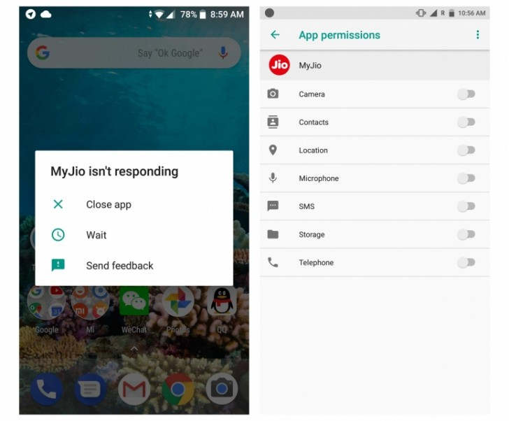 Photo of Xiaomi suspends it Mi A1 Android 8.0 Oreo update