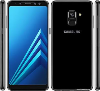 Photo of New update released for Samsung Galaxy S8, S8+ and A8+ (2018)