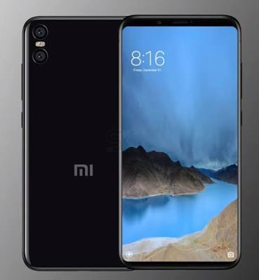 Photo of Xiaomi Mi 7 to cost about $475