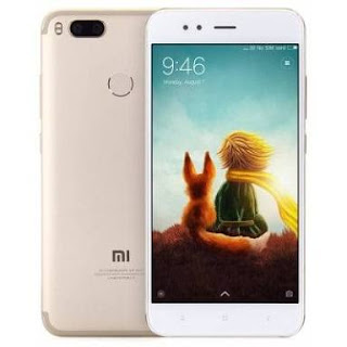 Photo of Xiaomi Mi A1 Android 8.0 Oreo new Update resumes