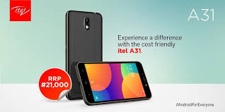 Photo of Itel A31 Specifications And Price