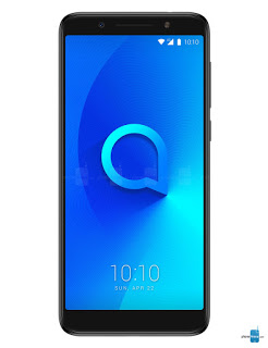 Photo of Alcatel 3X Specifications and Price