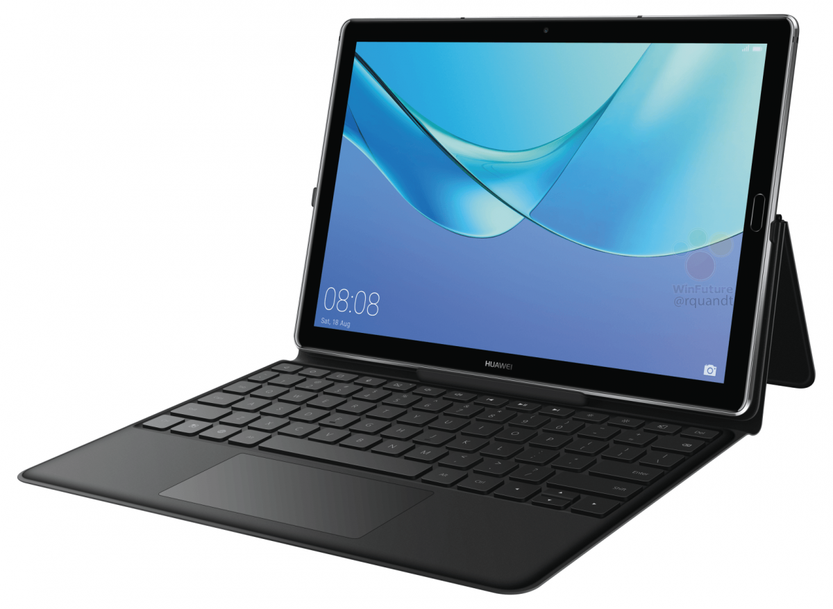Photo of Huawei MediaPad M5 10 Specifications and Price