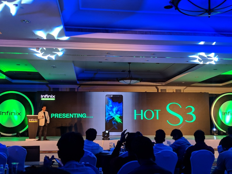 Photo of Infinix Hot S3 and Hot S3 Pro launched with 18:9 Full-View, Snapdragon chipset, 4GB RAM And 20-Megapixel Selfie Camera In India