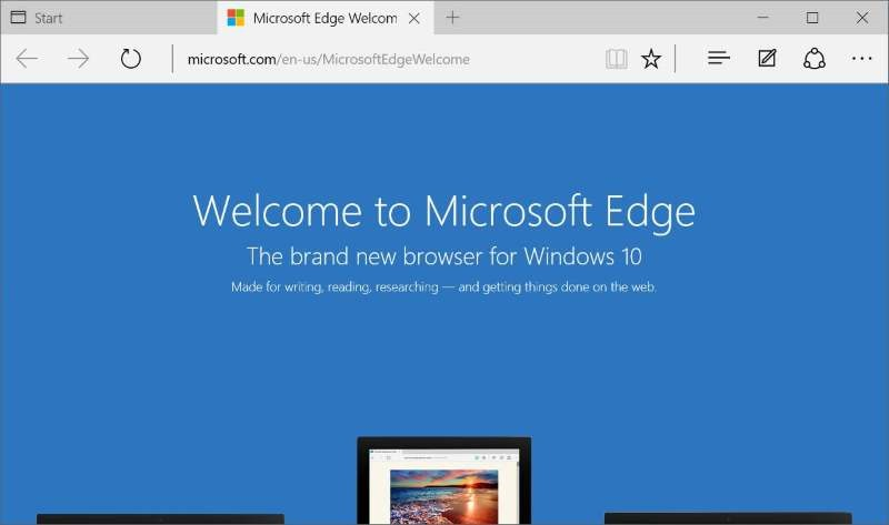 Photo of Warning: You Are Hereby Advised To Stay Away From Microsoft Edge Browser For Now, See Reasons