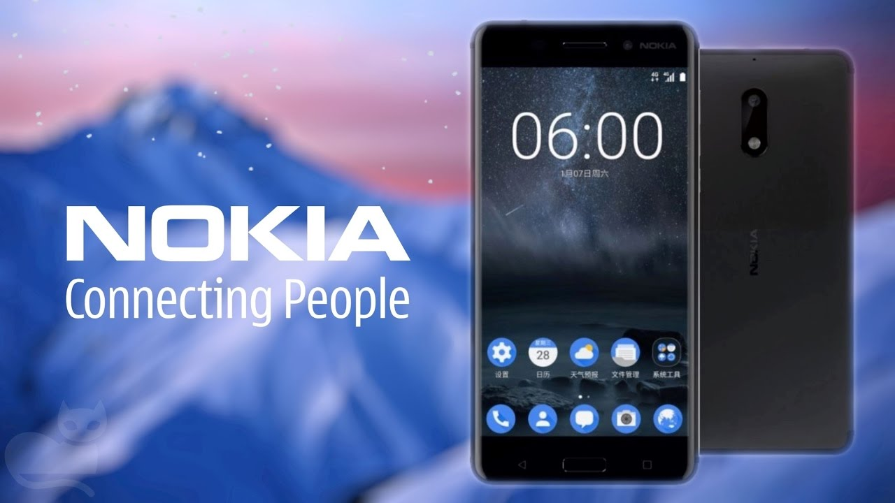 Photo of Nokia 6 with 4GB RAM variant officially launched