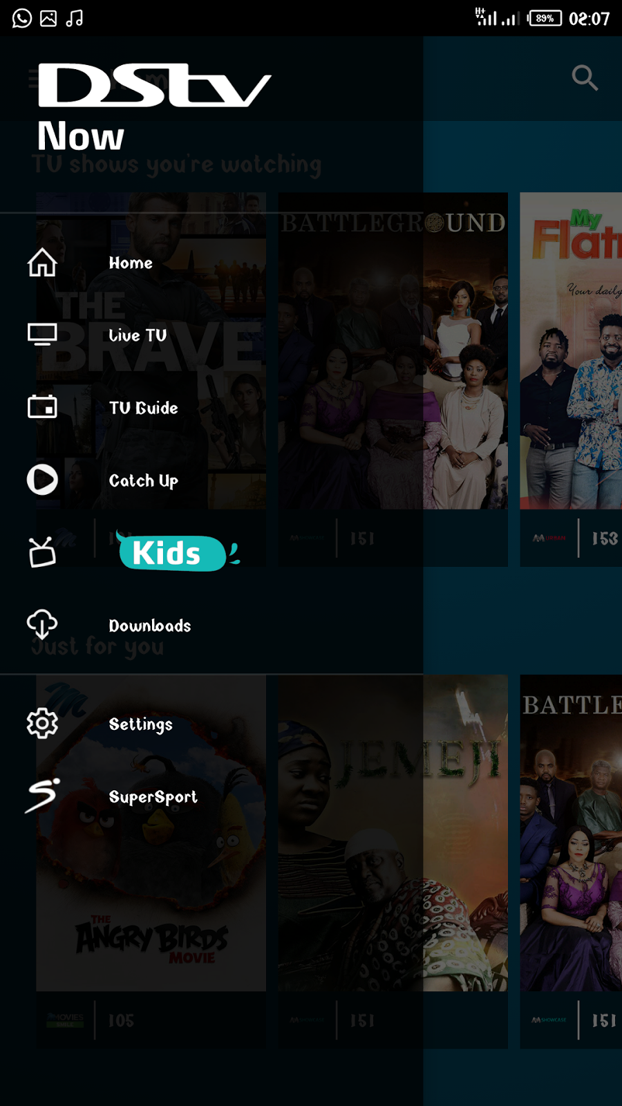 Photo of Dstv Now: Watch Live TV programs, Stream movies on PC, Android and iOS