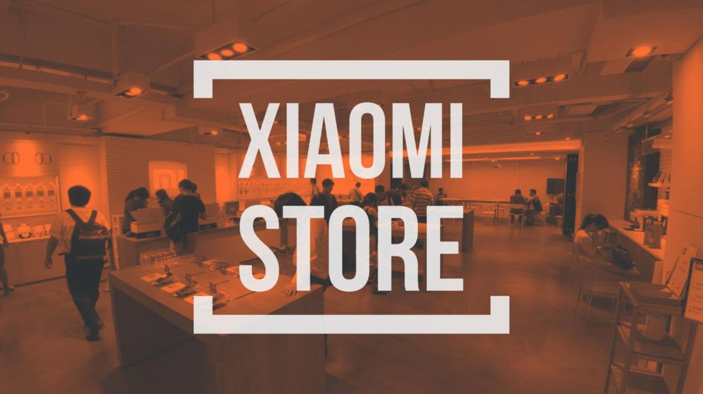 Photo of Xiaomi Mi store for Philippines has been officially opened