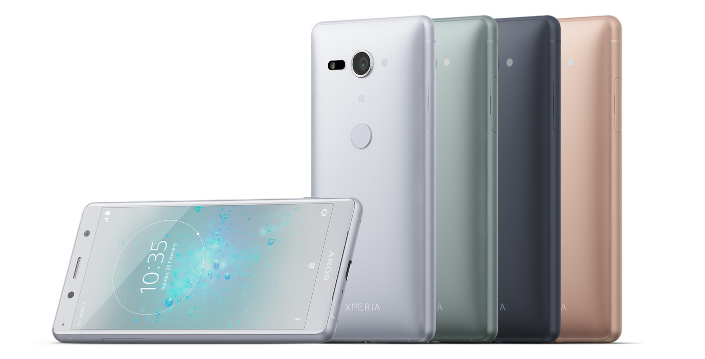 Photo of Sony Xperia XZ2 Compact Specifications and Price