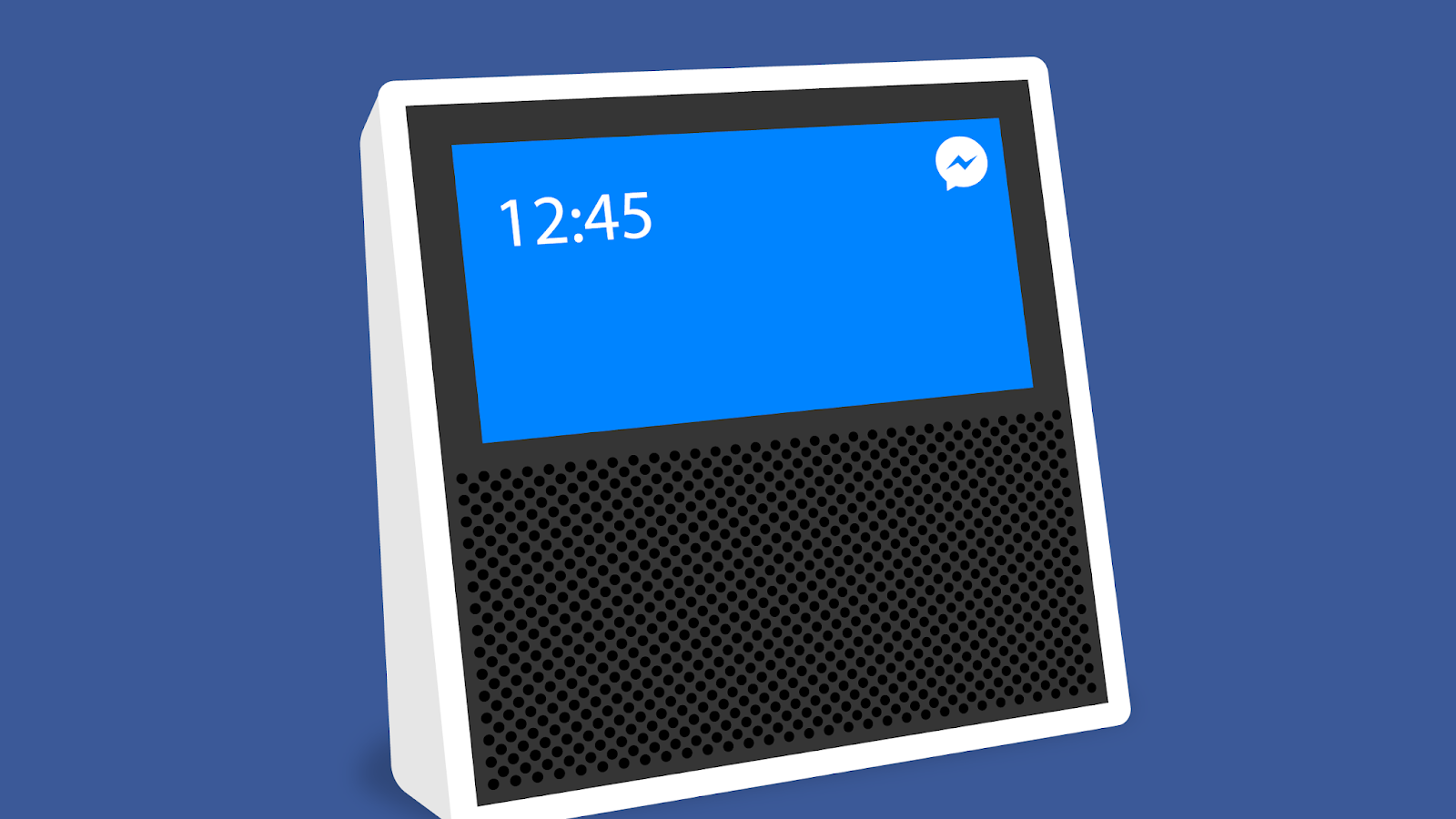 Photo of Facebook set to launch its own smart speakers in July 2018