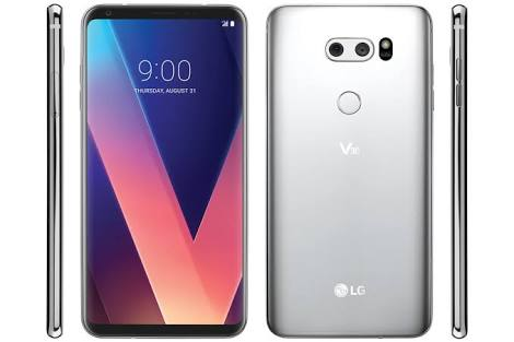 Photo of LG G6 and V30 to get Android 8.1 Oreo update and Android Enterprise Program