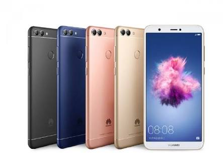 Photo of Huawei P smart is now available for sale in the UK