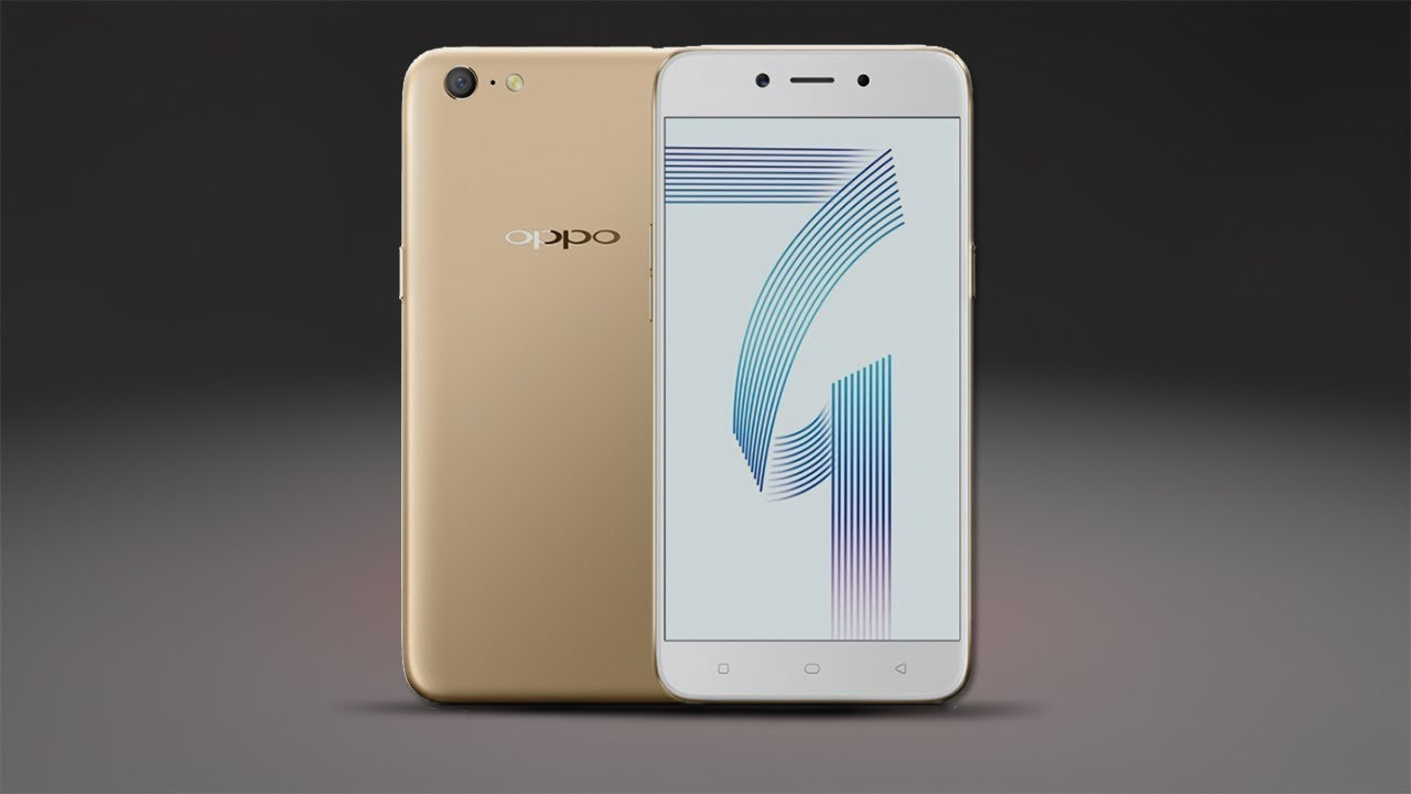 Photo of Oppo A71 (2018) has been officially Launched in India
