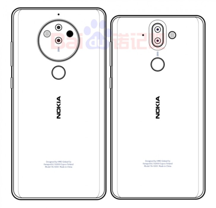 Photo of Nokia 8 Pro to come with Snapdragon 845 Chipset and Penta-Lens Camera