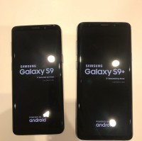 Photo of Live images of Samsung Galaxy S9 and S9 Plus leak ahead of #MWC2018 unveiling