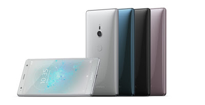 Photo of Sony Xperia XZ2 Specifications and Price