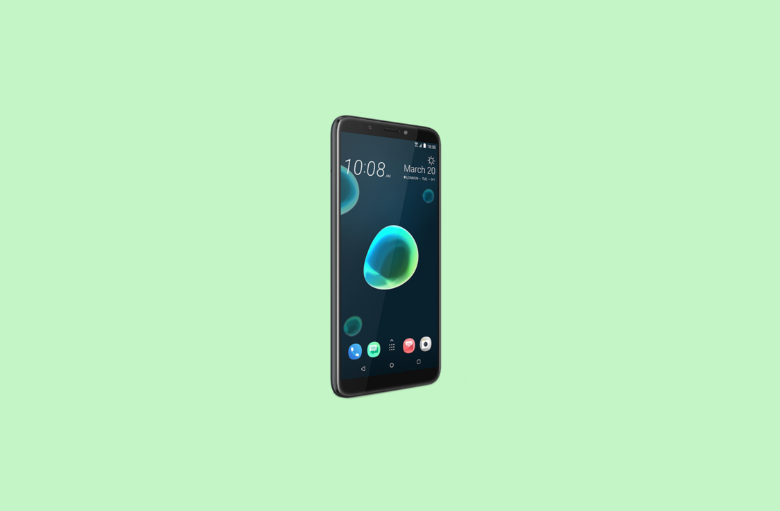 Photo of HTC Desire 12+ Specifications and Price