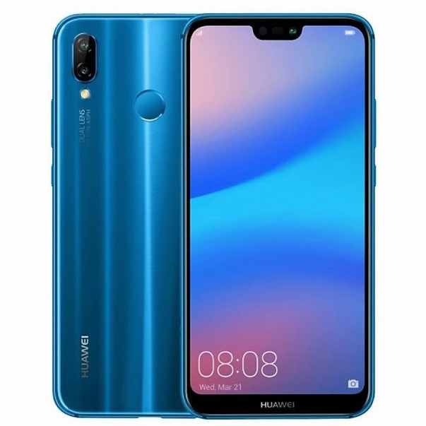 Photo of Huawei P20 Lite Leaked image, specifications and Price