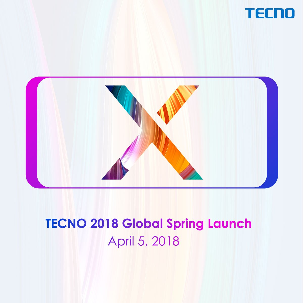 Photo of Tecno to launch Camon X with Snapdragon Chipset on April 5 #SayX
