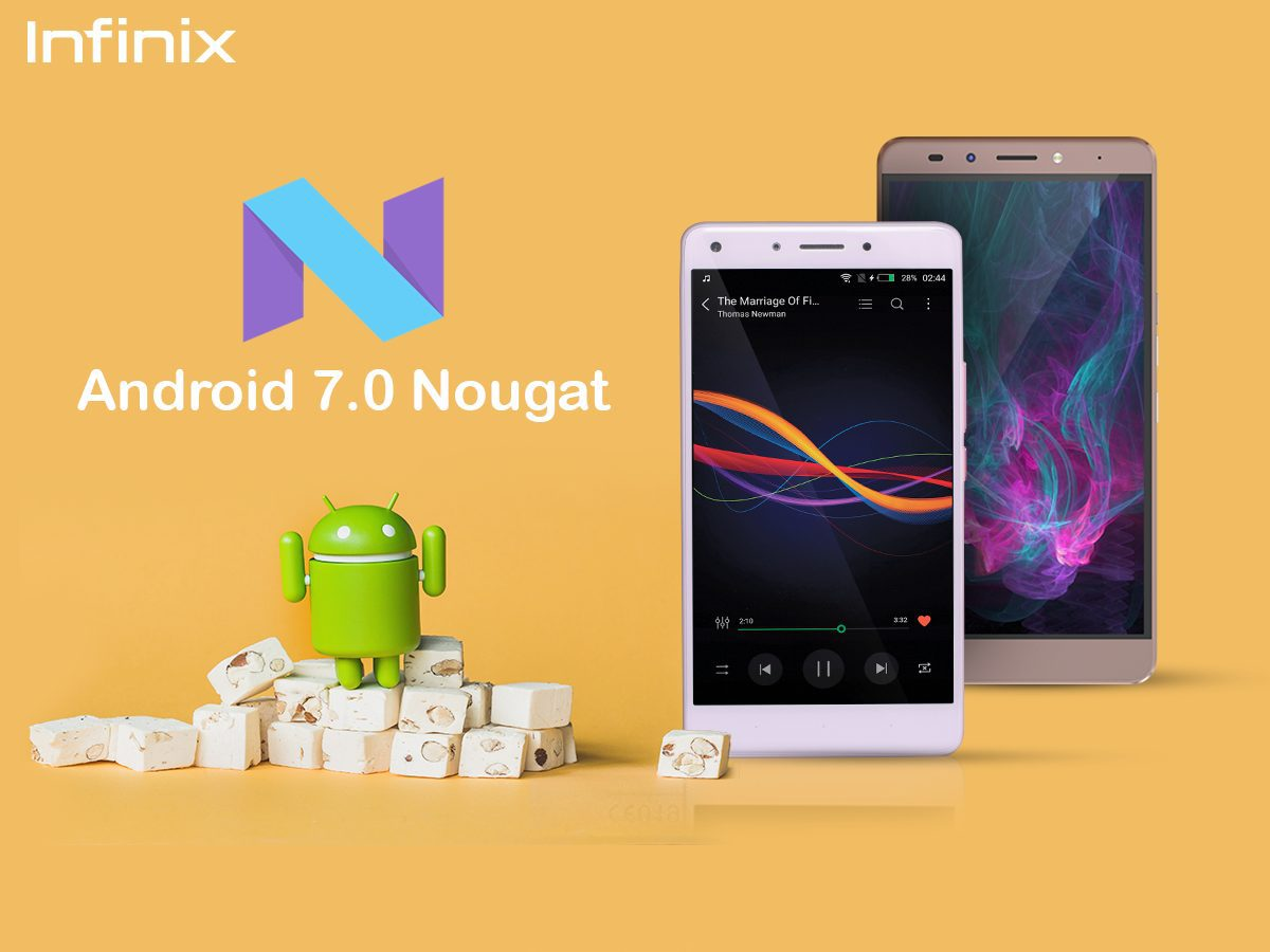 Photo of Guide On How To Downgrade Infinix Note 4 To Android 7.0 Nougat