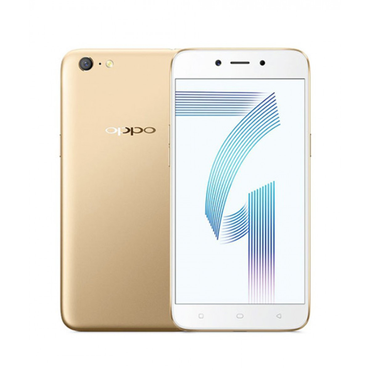 Photo of Oppo A71 (2018) Specifications and Price