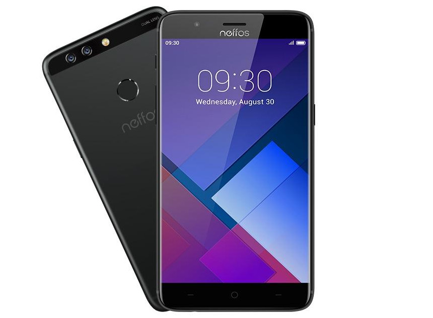 """Photo of Check Out TP-Link Newly Launched Smartphone """"Neffos N1"""""""