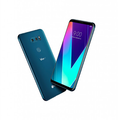 Photo of LG V30S ThinQ Specification and Price