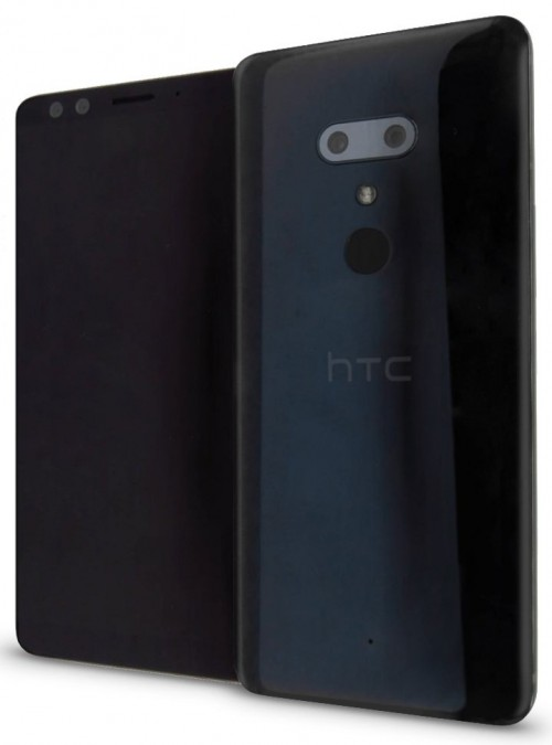 Photo of Leaked Image and Specifications of HTC U12 Plus