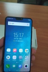 Photo of Vivo V9 Leaked Specifications with live Images