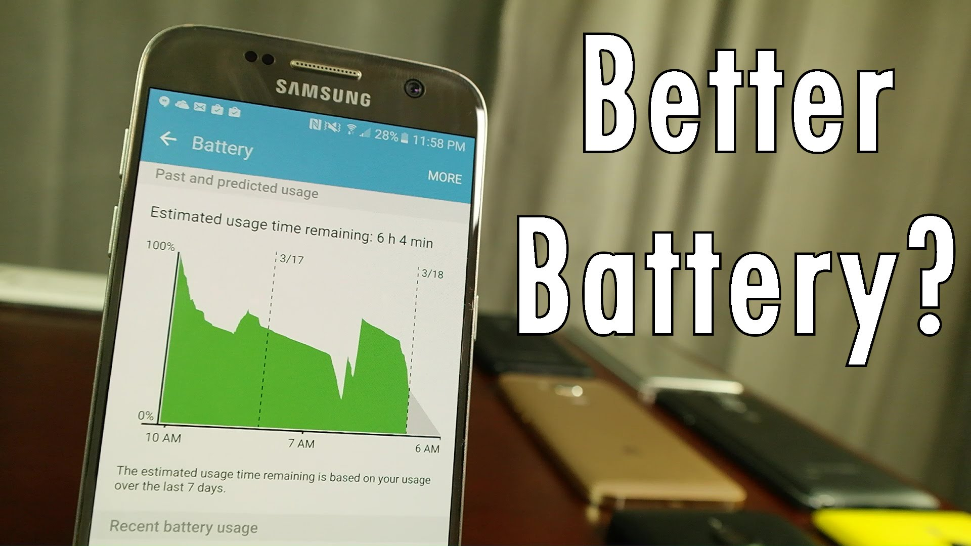 Photo of How to Maintain and Increase the Lifespan of Your Phone's Battery