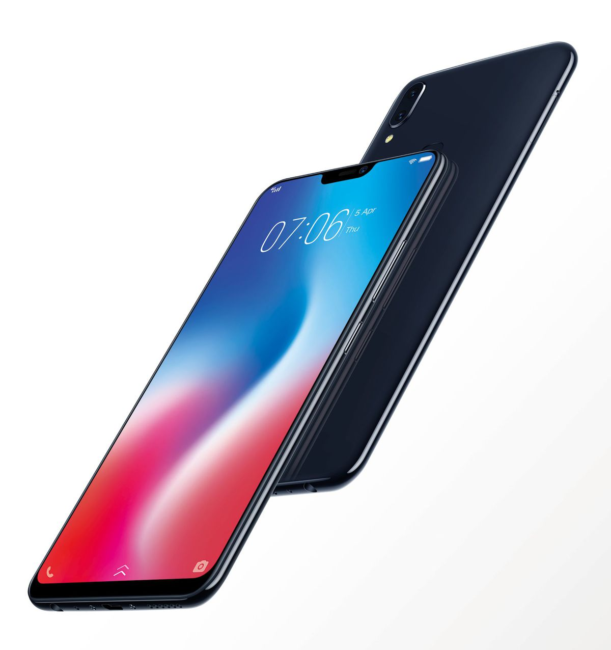 Photo of Vivo V9 has been officially launched in India