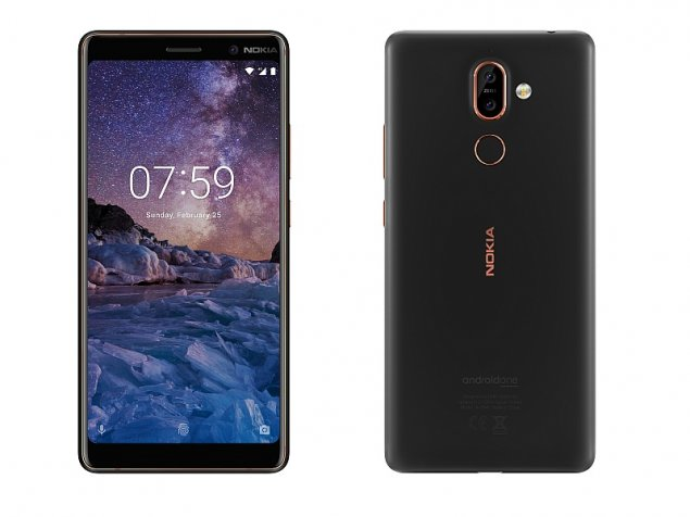 Photo of Nokia 7 Plus and Nokia 8 Sirocco Pre-order is now Available